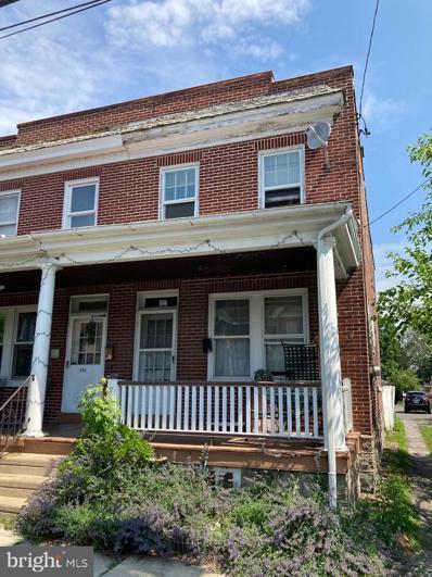 713 4TH Street, Lancaster, PA 17603 - #: PALA183716