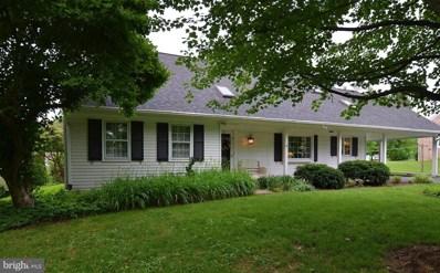 105 N Kinzer Avenue, New Holland, PA 17557 - #: PALA183926