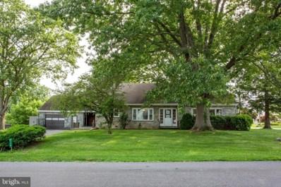 110 Water Street, New Holland, PA 17557 - #: PALA183962