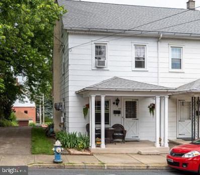 42 E Fulton Street, Ephrata, PA 17522 - #: PALA184014