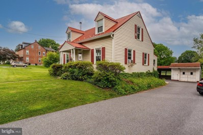 41 E Cottage Avenue, Millersville, PA 17551 - #: PALA184020