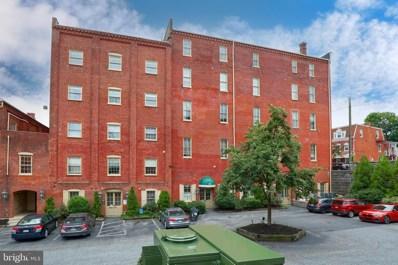 231 Shippen Street N UNIT 424, Lancaster, PA 17602 - #: PALA184056