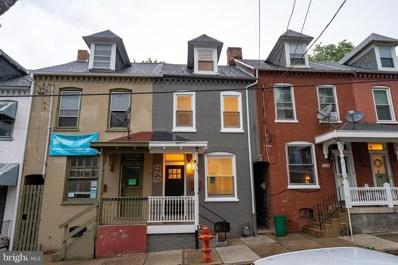 528 Howard Avenue, Lancaster, PA 17602 - #: PALA184082