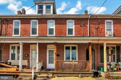 48 N Poplar Street, Elizabethtown, PA 17022 - #: PALA2000078