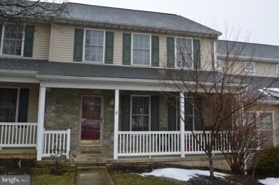 505 Meadowlark Lane, Manheim, PA 17545 - MLS#: PALA2000134