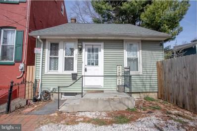 550 W Grant Street, Lancaster, PA 17603 - #: PALA2000174