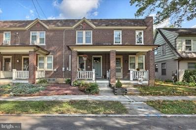47 S Penn Street, Manheim, PA 17545 - #: PALA2000201