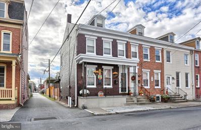 26 7TH Street, Columbia, PA 17512 - #: PALA2000233