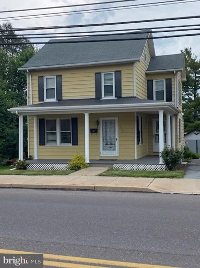 261 W Main Street, New Holland, PA 17557 - #: PALA2000258