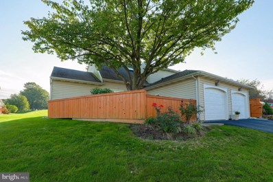 107 Treetops Drive, Lancaster, PA 17601 - #: PALA2000339
