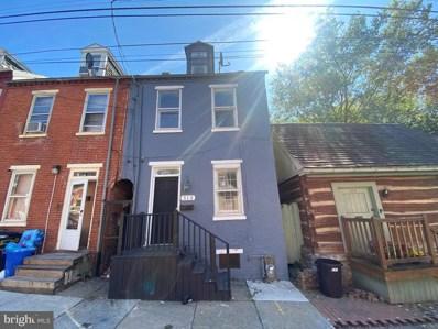 513 Howard Avenue, Lancaster, PA 17602 - #: PALA2000403