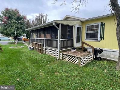 92 Penn Valley Village, Lititz, PA 17543 - #: PALA2000413
