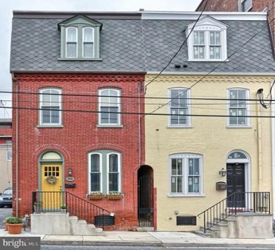229 N Water Street, Lancaster, PA 17603 - #: PALA2000453