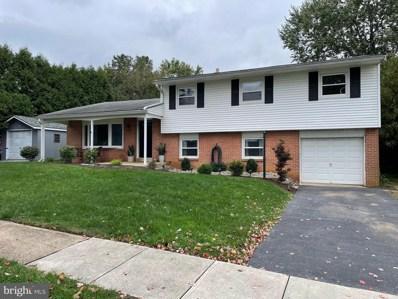 1914 Longview Drive, Lancaster, PA 17601 - #: PALA2000479