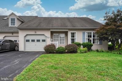 13 Burr Oak, Millersville, PA 17551 - #: PALA2000525