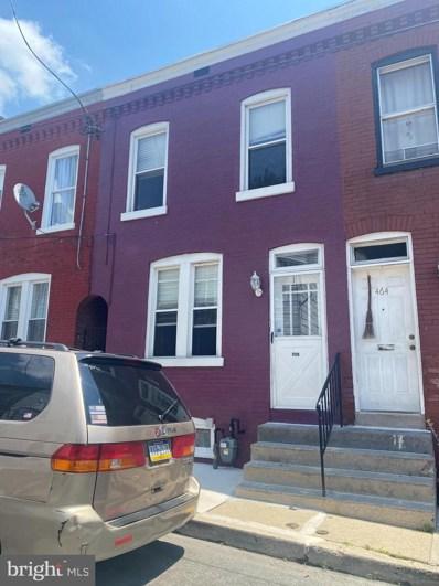 462 Lafayette Street, Lancaster, PA 17603 - #: PALA2000540