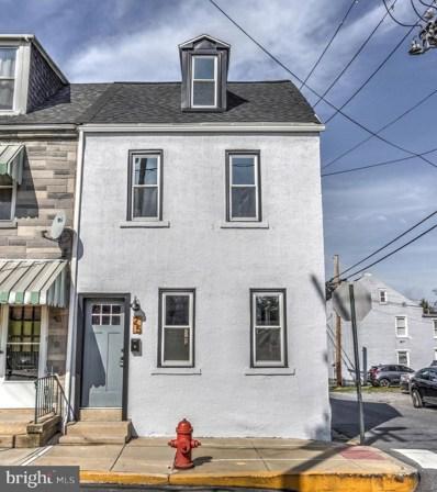 25 W. Frederick Street, Lancaster, PA 17603 - #: PALA2000675