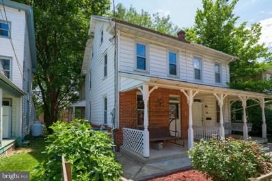 26 N Prince Street, Millersville, PA 17551 - #: PALA2000960