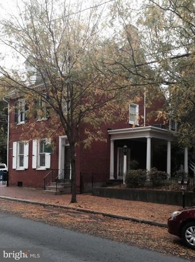 158 E Chestnut Street, Lancaster, PA 17602 - #: PALA2001102
