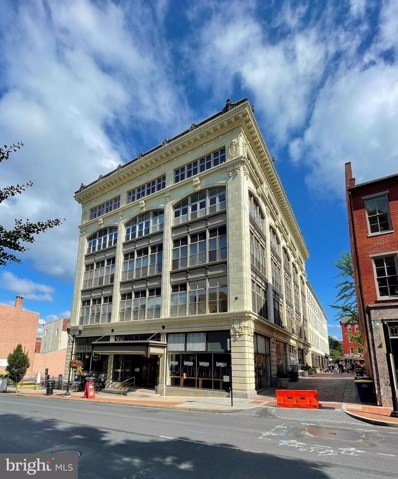 10 N Market Street UNIT 402, Lancaster, PA 17603 - #: PALA2001160