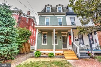 134 S 2ND Street, Columbia, PA 17512 - #: PALA2001204