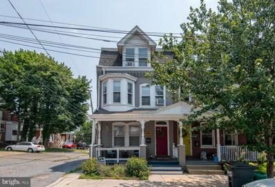 445 Nevin Street, Lancaster, PA 17603 - #: PALA2001308
