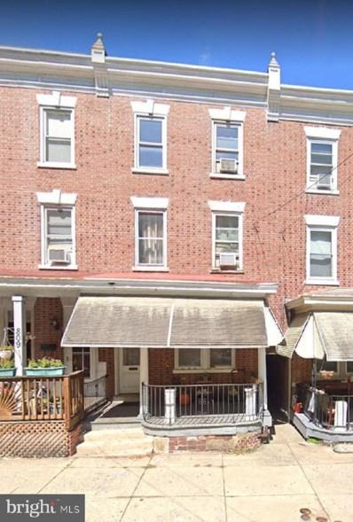 811 E Orange Street, Lancaster, PA 17602 - #: PALA2001314