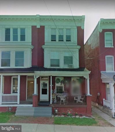 113 S Marshall Street, Lancaster, PA 17602 - #: PALA2001336