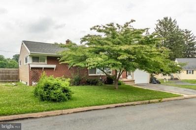 411 E New Street, Mountville, PA 17554 - #: PALA2001360