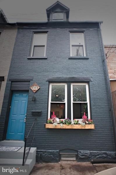 614-1\/2  Lafayette Street, Lancaster, PA 17603 - #: PALA2001490
