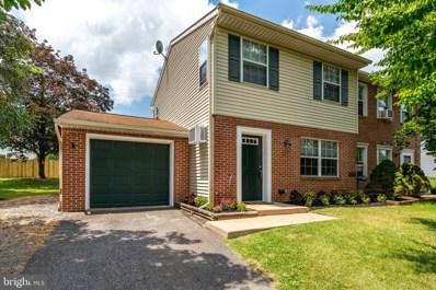 1588 Manor Boulevard, Lancaster, PA 17603 - #: PALA2001562