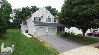 182 Crest Avenue, Lancaster, PA 17602 - #: PALA2001568