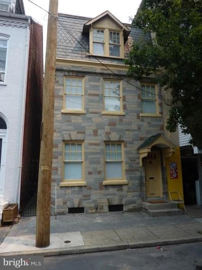 529 W King Street, Lancaster, PA 17603 - #: PALA2001722