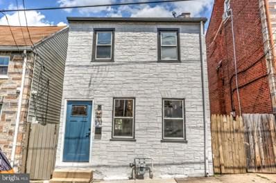 513 Poplar Street, Lancaster, PA 17603 - #: PALA2001828