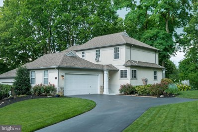 49 Briargate Place, Millersville, PA 17551 - #: PALA2001836