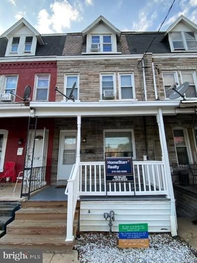 817 Manor Street, Lancaster, PA 17603 - #: PALA2001902