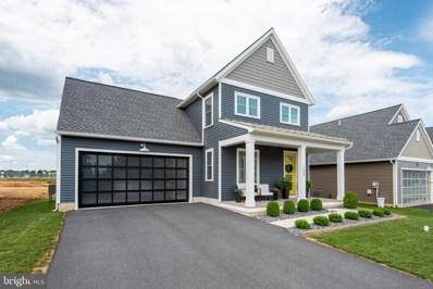 1409 Heatherwood Drive, Mount Joy, PA 17552 - #: PALA2001974