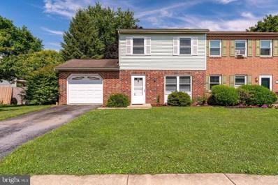 1081 Monticello Lane, Lancaster, PA 17603 - #: PALA2002034