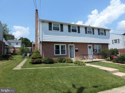 1347 Calvert Lane, Lancaster, PA 17603 - #: PALA2002074