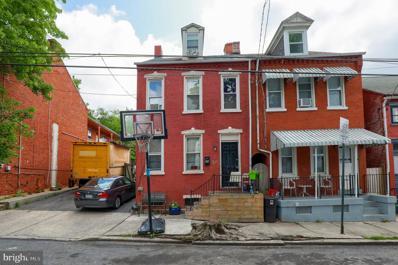21 S Mary Street, Lancaster, PA 17603 - #: PALA2002084