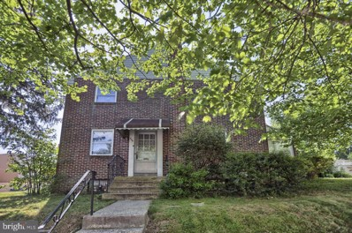 804 Hager Street, Lancaster, PA 17603 - #: PALA2002090