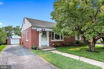416 S Pearl Street, Lancaster, PA 17603 - #: PALA2002322