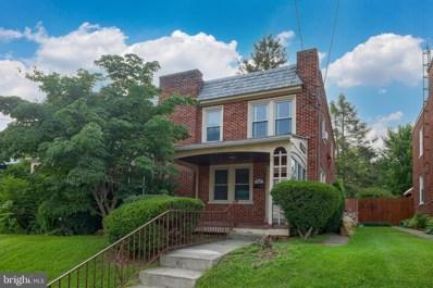 642 Park Avenue, Lancaster, PA 17602 - #: PALA2002338