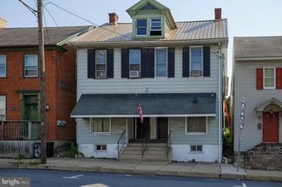 109 N Market Street, Elizabethtown, PA 17022 - #: PALA2002436