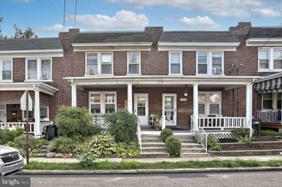 707 N Pine Street, Lancaster, PA 17603 - #: PALA2002474