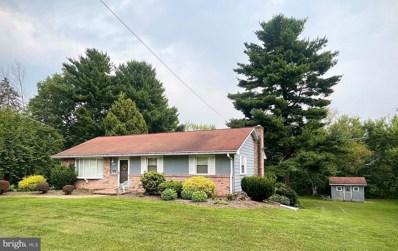 2645 Harrisburg Pike, Lancaster, PA 17601 - #: PALA2002524