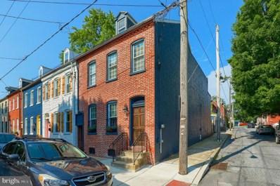 124 Nevin Street, Lancaster, PA 17603 - #: PALA2002564