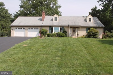 307 Terrace Road, Mount Joy, PA 17552 - #: PALA2002626