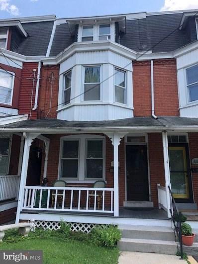 611 Janet Avenue, Lancaster, PA 17601 - #: PALA2002664