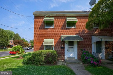 1104 Union Street, Lancaster, PA 17603 - #: PALA2002666